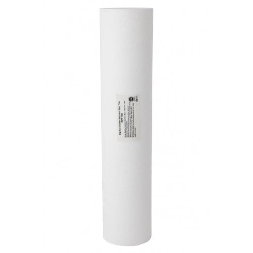 "20"" x 4.5 - 10uM Sediment Filter Cartridge - Aqua Max Water Filters"
