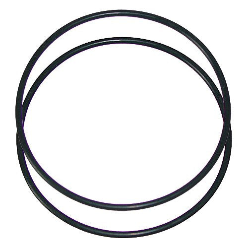 "Whole House O-Rings 10"" x 4.5 - 2 PACK - Aqua Max Water Filters"