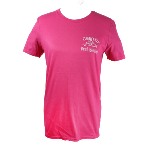 TEAM Fishin' Chix T-Shirt