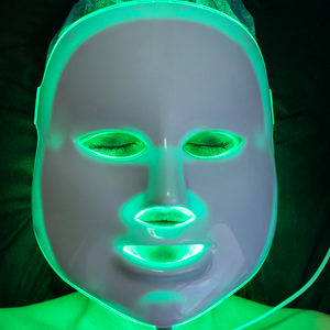 LED Light Therapy For Skin Care. Is Phototherapy Real?