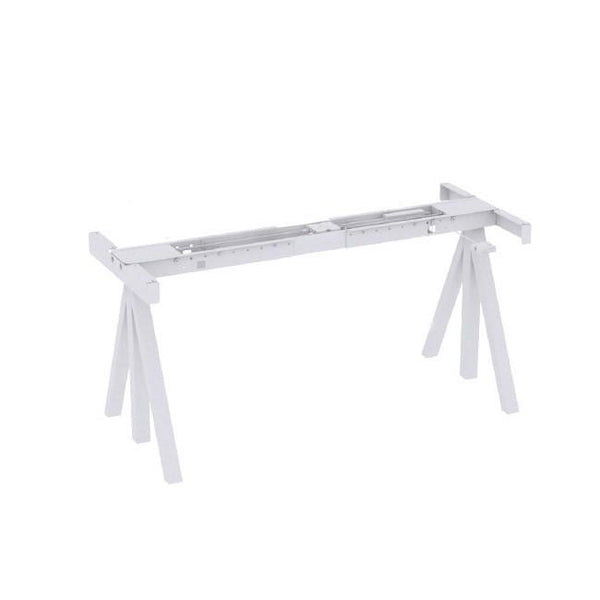 String works - Height adjustable table frame