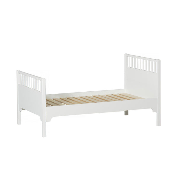 Seaside Junior Bed, 90x160cm with conversion kit