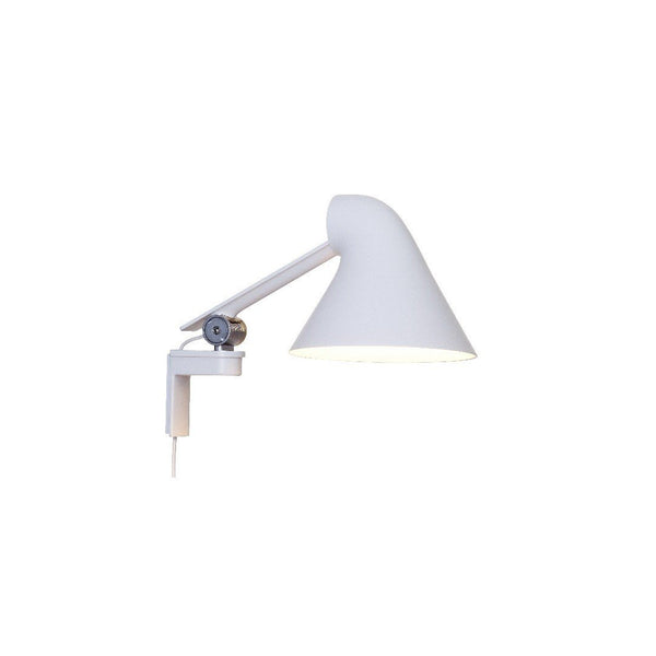 NJP wall lamp short