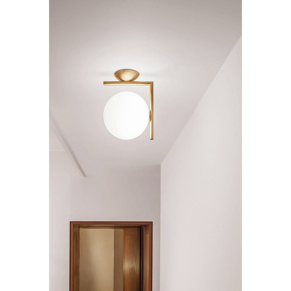 IC C/W2 wall/ceiling lamp