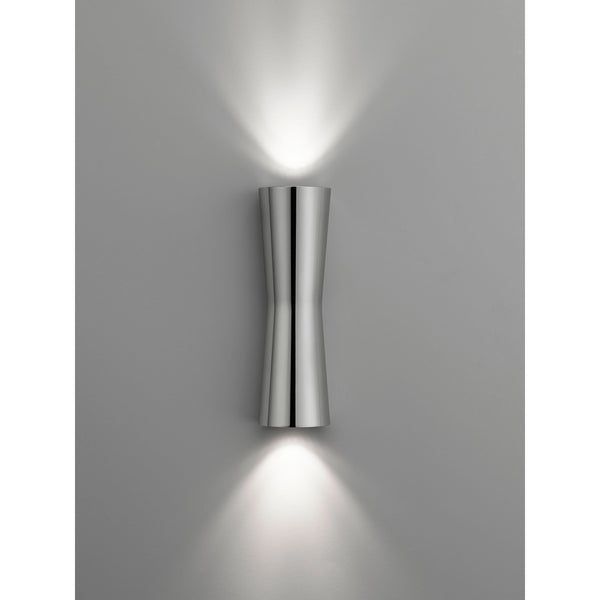 Clessidra wall lamp