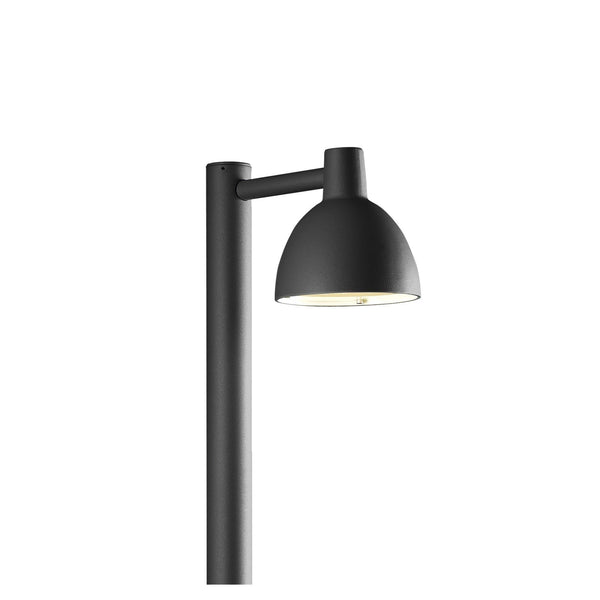 Toldbod 155 bollard outdoor lamp
