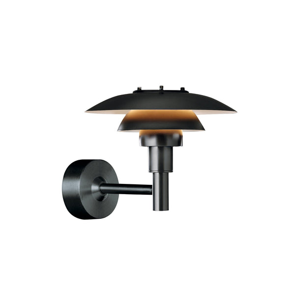 PH 3-2½ outdoor wall lamp