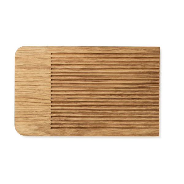 Part cutting board bread