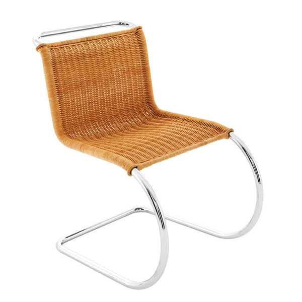 MR rattan chair
