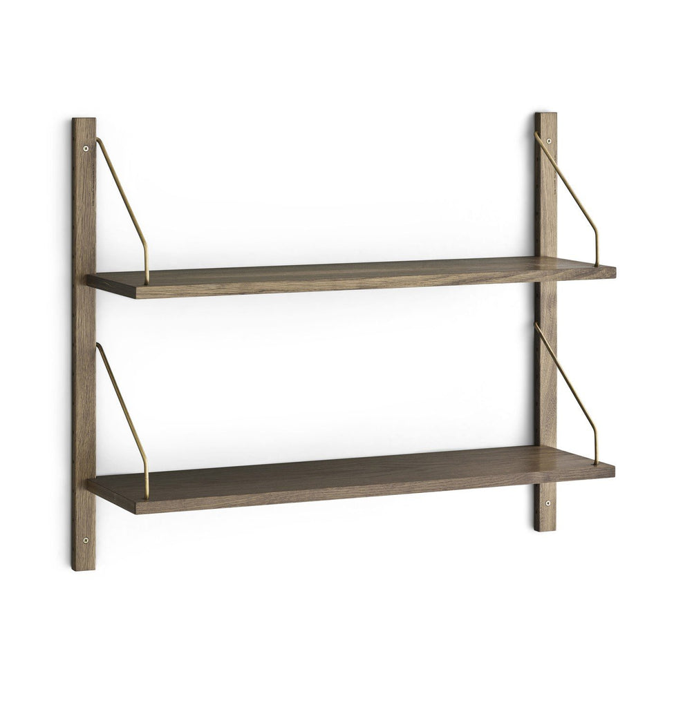70th Anniversary Royal System® shelf