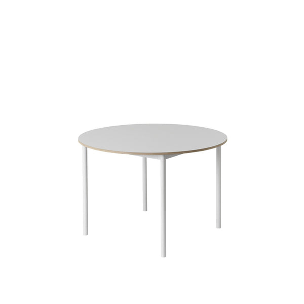 Base Table Ø 110