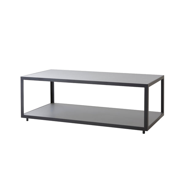 Level Coffee Table Rectangular
