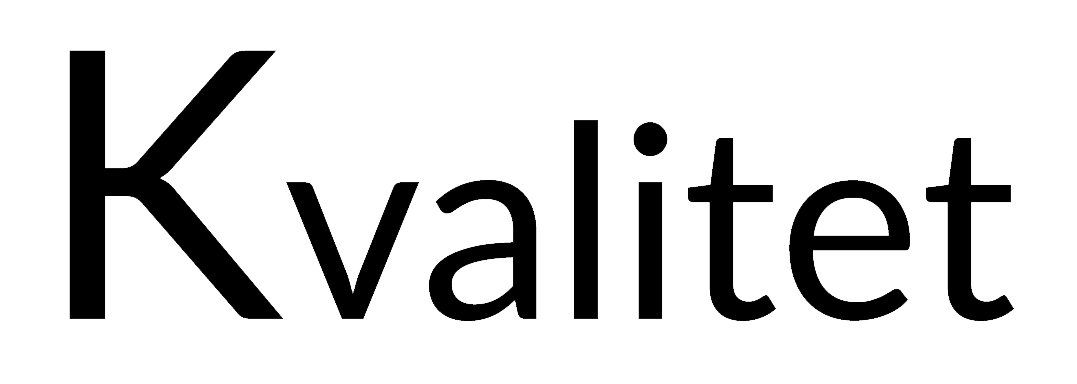 Kvalitet.co.uk