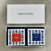 Urban Island Scented Candles