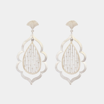 Deck-up Earrings