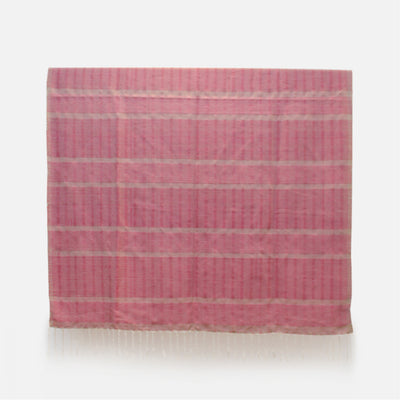 Throw Japanese Space Cerise Pink