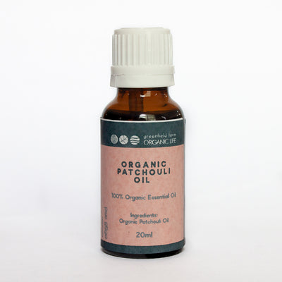Greenfield Essential Oil - Patchouli
