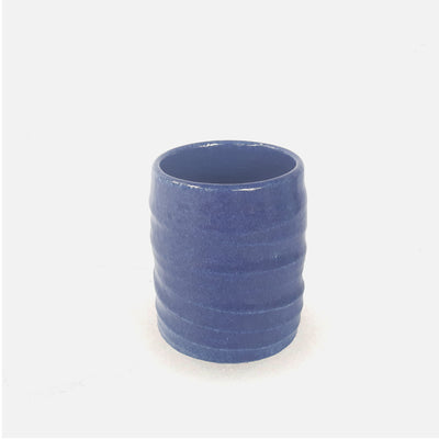 Tea / Infuser Cups - Cobalt Blue
