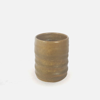 Tea / Infuser cups - Khaki Brown