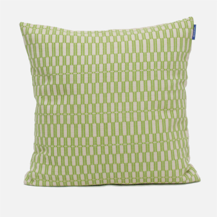 Mundai Pear Green Cushion Cover
