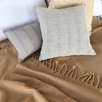 Bed Spread HL Sand