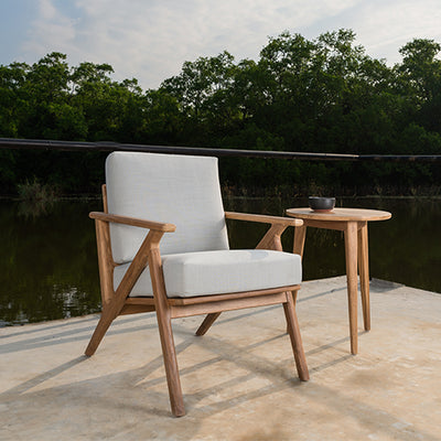 DIEGO ARM CHAIR