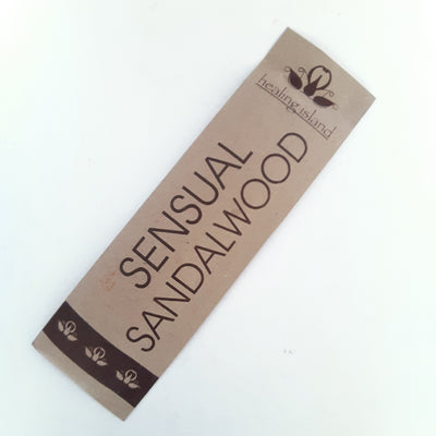 INCENSE STICKS -SANDALWOOD