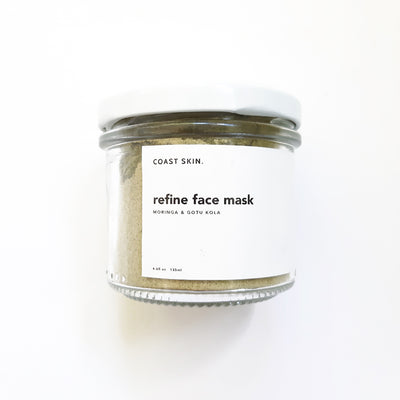 Coast Skin REFINE FACE MASK