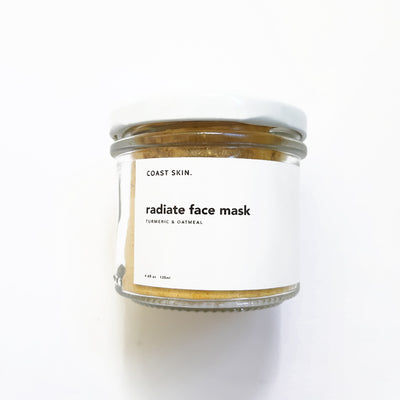 Coast Skin RADIATE FACE MASK