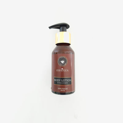 GREEN LEAF HERBALS 100ML  Chocolate Body Lotion