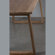 LUCA DINING TABLE - 6 Seater