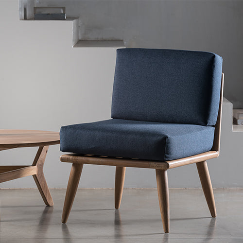 MARCO ACCENT CHAIR