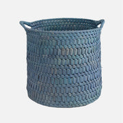 Circular Basket with Handles Medium 1