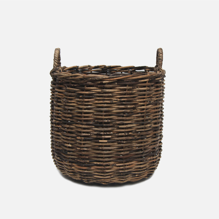 Cane Basket with Handles