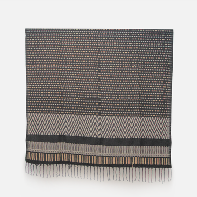 Walawe light Throw - Black