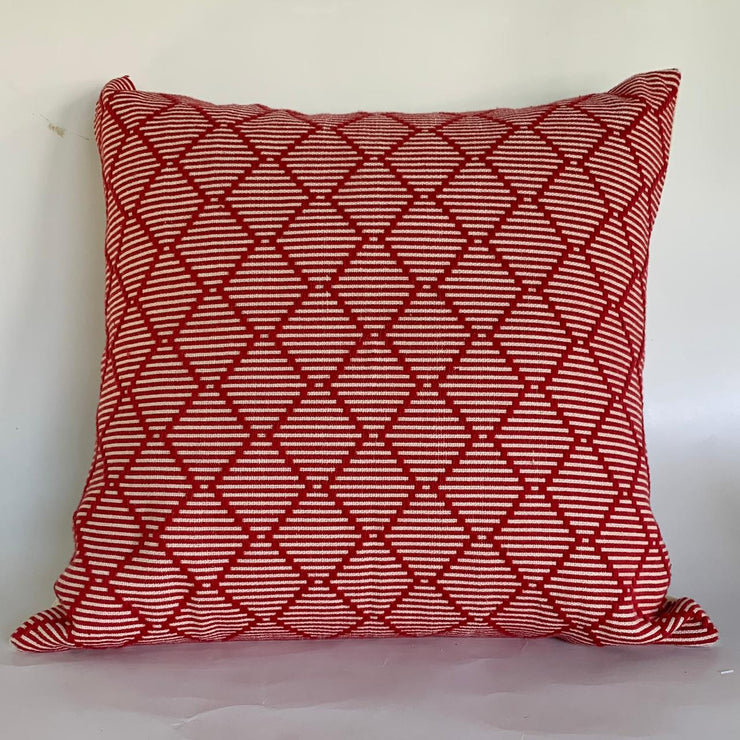 KNUCKLES CUSHION COVER 18X18""