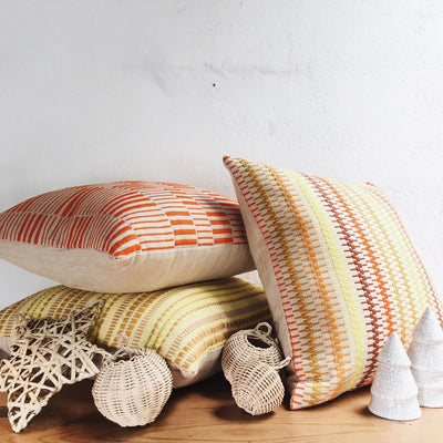 Dumbara Festive Cushions Set 2