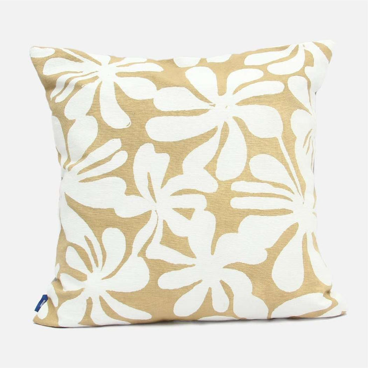 Araliya beige cushion cover