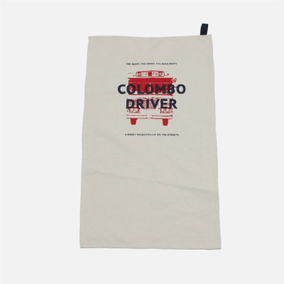 City Graphics Colombo Kitchen Towel