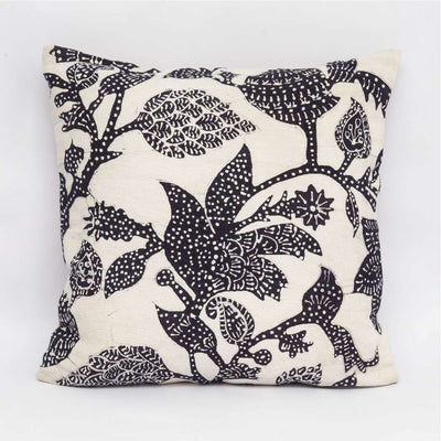 Delum Navy Cushion cover