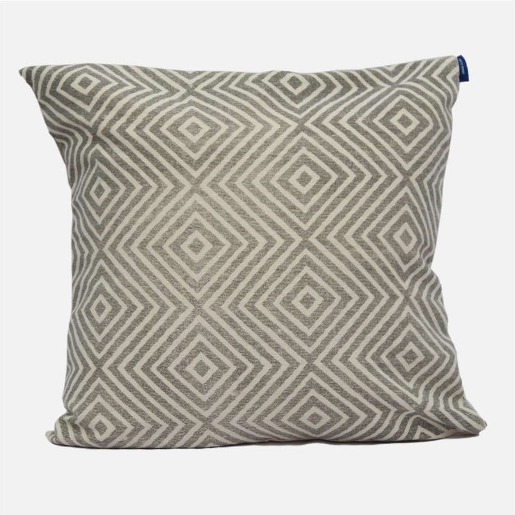 Diyamante- Black Cushion Cover