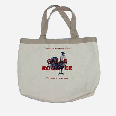City Graphics Galle Large Tote Bag