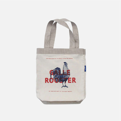 City Graphics Galle Small Tote Bag
