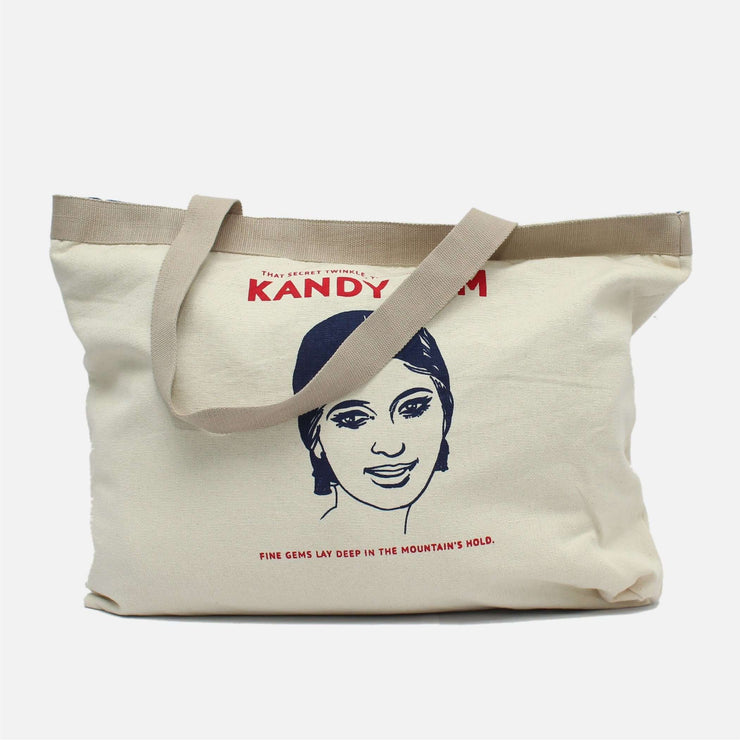 Kandy Large Tote Bag