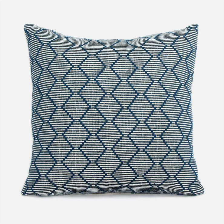 Knuckles - Navy Cushion Cover