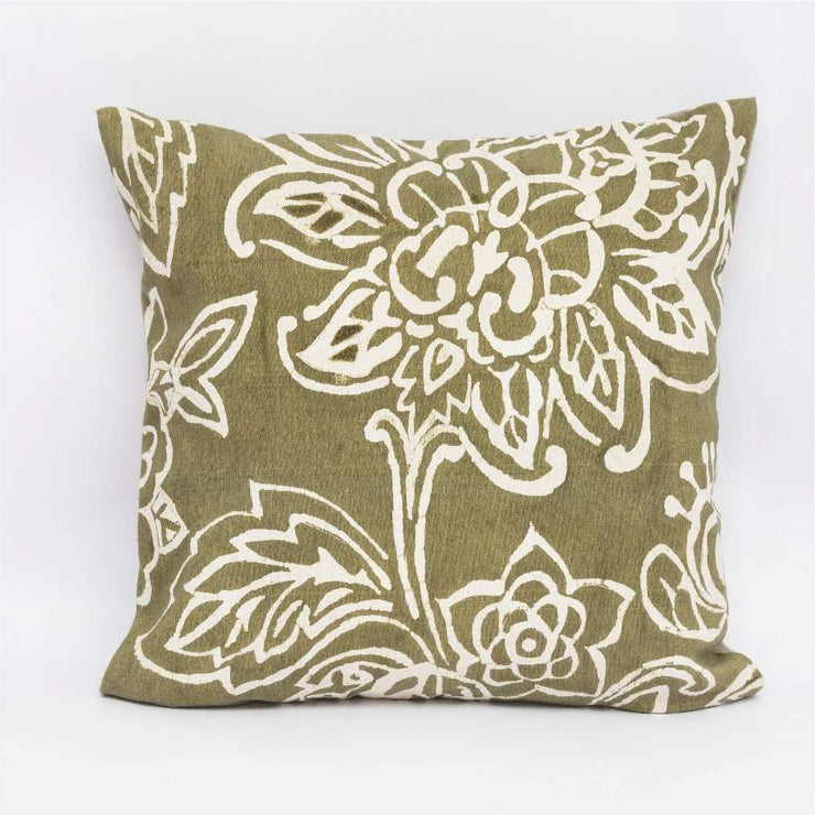 Niyangala Beige Cushion Cover