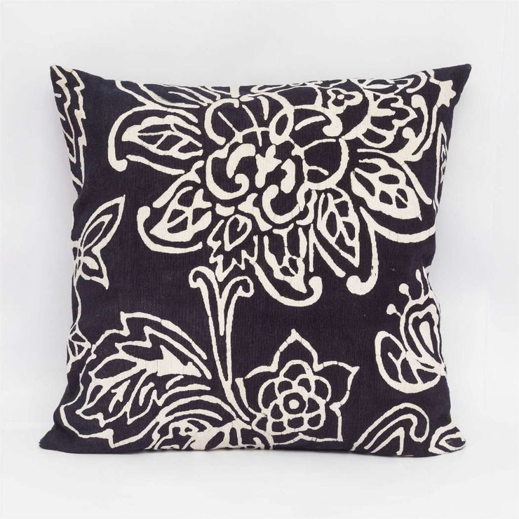 Niyangala Navy Cushion Cover