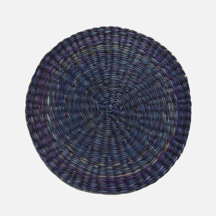 Pung Table Mat Blue Black