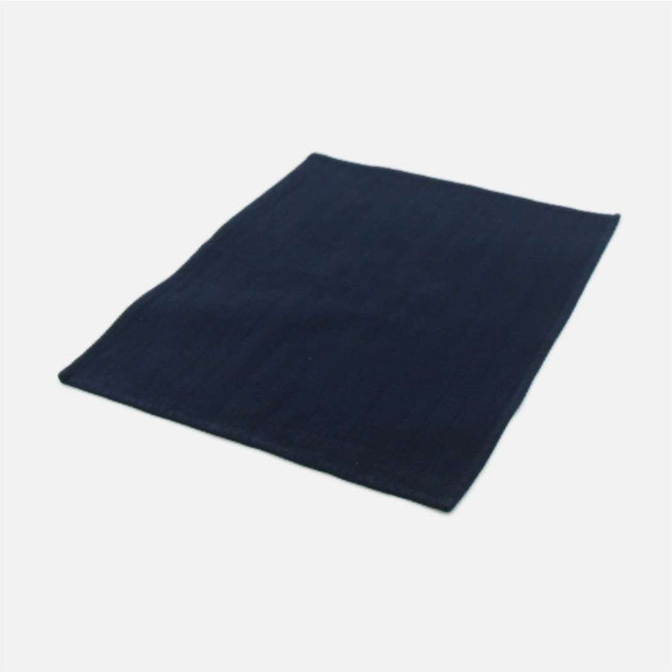 Solid Navy Placemat