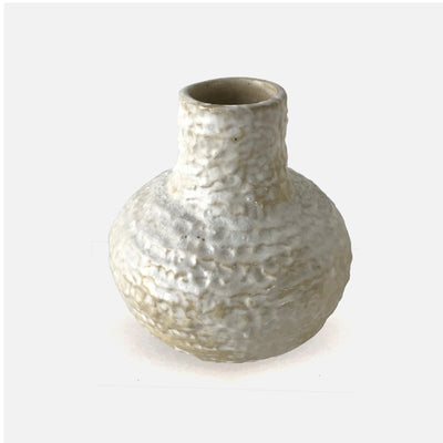 Benthota Vase  Small - Matt White